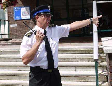 Keeping Traffic Moving with Bournemouth Parking Services