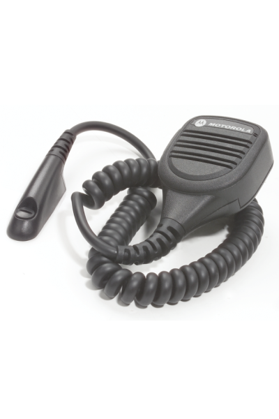 Motorola PMMN4040 speaker microphone